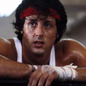 #RockyBalboa #SylvesterStallone #boxe #filme #movie #lutador #fighter