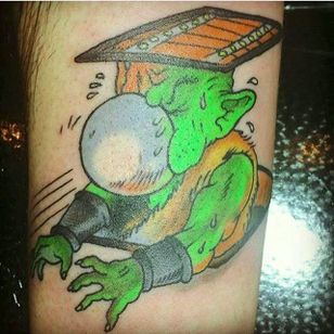 Sick Medieval Madness tattoo (via IG -- pinballink) #pinball #pinballtattoo (via IG -- pinballink) #pinball #pinballtattoo #medievalmadness