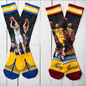 Check out these dope NBA socks from Stance! #socks #sports #sportsgiftguide #giftguide #lebron #stephcurry #nba
