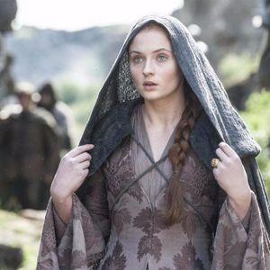 Sansa Stark :O #gameofthrones #sophieturner #sansastark