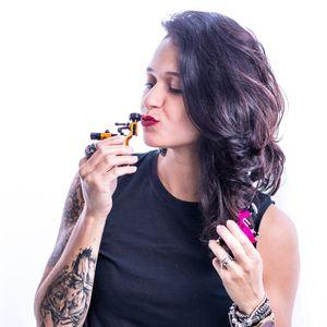 Clari Benatti! #ClariBenatti #TatuadorasBrasileiras #TatuadorasdoBrasil #TattooBr #RiodeJaneiro #TattoodoBr
