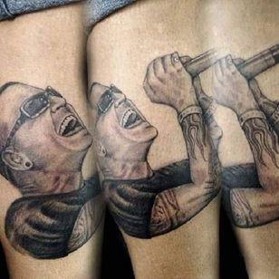Sérgio Cruz. #ChesterBennington #LinkinPark #rock #musica #music #LinkinParkBR #brasil
