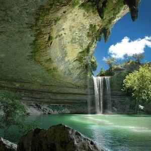 Hamilton Pool (via IG-n.wonderful) #austintexas #austin #atx #texas #CityGuides #hamiltonpool #swimming #water #naturalwonder