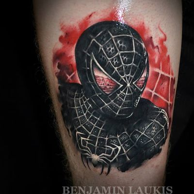 #BenjaminLaukis #venom #SpiderMan #HomemAranha #Homecoming #Marvel #PeterParker #comics #nerd #filmes #movies