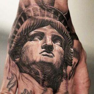 Statue of Liberty #StatueOfLiberty #NYC #America #LadyLiberty