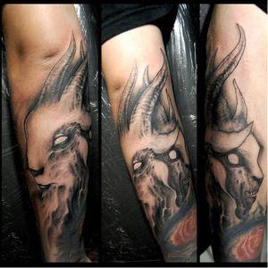 #goat #bode #tatuadoresbrasileiros #tatuadoresbrasil #YuriSeima
