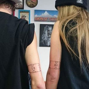 Skateboard Tattoos. #Skateboard #Skateboarding #SkateboardTattoo #SkateboardingTattoo