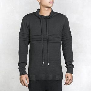 Pullover by Heathen Clothing (via IG-heathenclothing) #clothing #designer #menswear #genderneutral #indiedesigner #heathenclothing
