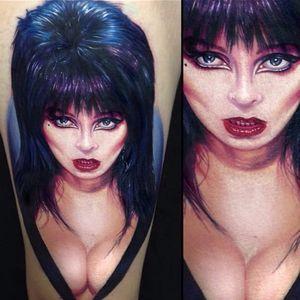 #PaulAcker #Elvira #RainhaDasTrevas #MistressOfTheDark #CassandraPeterson