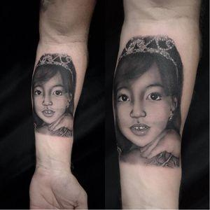 #portrait #realismo #realismopretoecinza #AndreFelipe #TatuadoresDoBrasil #ilustrador #aquarela #watercolor #talentonacional #brasil