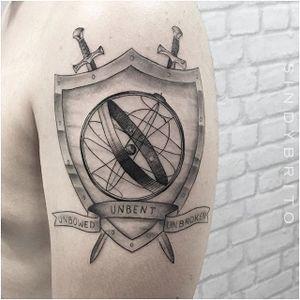 Game of Thrones tattoo by Sindy Brito. #SindyBrito #fineline #subtle #got #gameofthrones