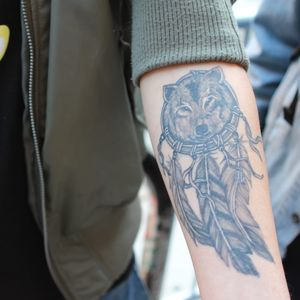 Eddie Q. (photo by Alex Wikoff) #tattooedandtakinittothestreets #meaningfultattoo #nyc #people #stories