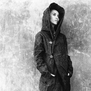 Jacket by Heathen Clothing (via IG-heathenclothing) #clothing #designer #menswear #genderneutral #indiedesigner #heathenclothing