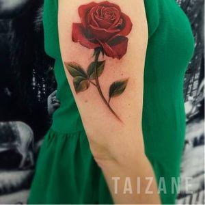 #flor #flower #Taizane #TaizaneTatuadora #brasil #brazil #portugues #portuguese