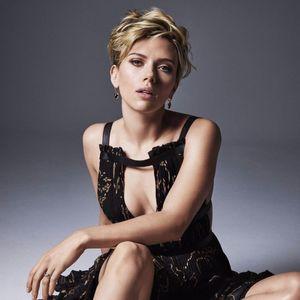 Scarlett Johansson. #ScarlettJohansson #Celebrities
