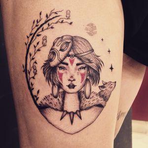 Tattoo por Marta Carvalho! #MartaCarvalho #TokaStudio #tattoobr #tattoodobr #woman #mulher