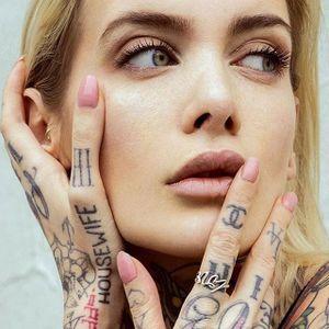 Valentina Bellezza by Tony Ellis (via IG-valentinabellezza) #model #tattooedmodel #alternativemodel #wcw #valentinabelleza