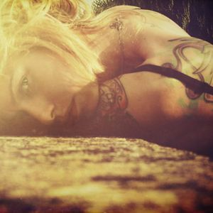 Tattoo photography #ClaudiaCosentino #photography #photographer #anxiety