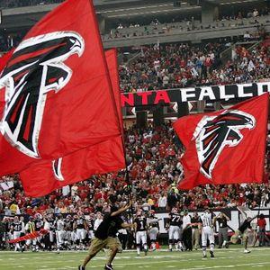 Atlanta Falcons. #AtlantaFalcons #NFL #SuperBowl