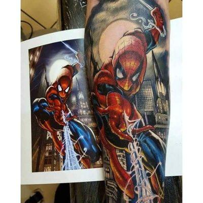#StephanieEdmond #SpiderMan #HomemAranha #Homecoming #Marvel #PeterParker #comics #nerd #filmes #movies