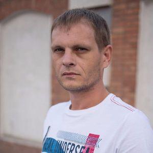 Andrei - Tattooed Russia, photo by Ulyana Turchanina. #Russia #Russian #patriot #pride