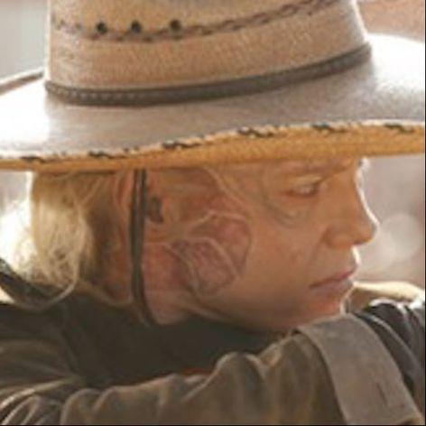 A shot of Armistice from HBO's Westworld. #Armistice #HBO #Westworld
