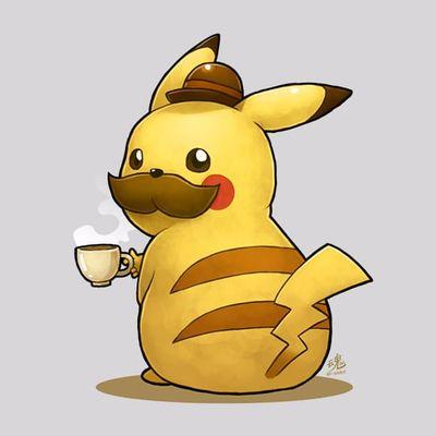 Everyones favorite Pokemon. Drawn by Ry-Spirit via Devian-art.com #pikachu #pokemon #pokemongo #pokemonart #popculture #tattooinspiration