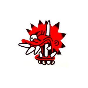 Lisa Simpson flash by Uve #Uve #illustration #flash #tattooflash #TheSimpsons #cartoon #LisaSimpson #teeth