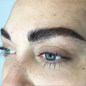 Freckles by Shaughnessy Keely (via IG-shaughessy) #freckles #cosmetictattoo #micropigmentation #ShaughnessyKeely