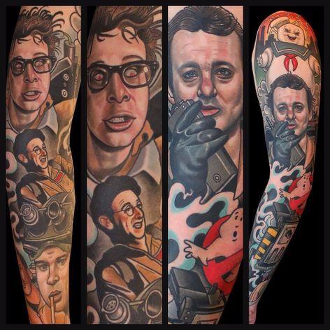 Os Caça-fantasmas (1984) #DaveWah #StrangerThings #referencia #reference #caçafantasmas #Ghostbusters #80s #BillMurray #DanAykroyd #HaroldRamis #movie #filme #ghost #fantasma