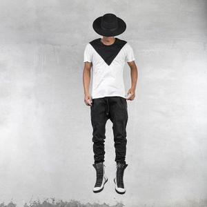 Black and White by Heathen Clothing (via IG-heathenclothing) #clothing #designer #menswear #genderneutral #indiedesigner #heathenclothing
