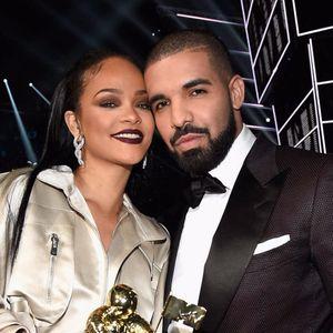 Drake and Rihanna. #Drake #Rihanna #DrakeandRihanna #Celebrities