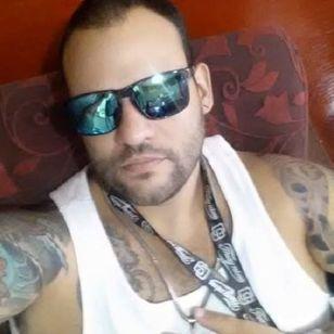Fábio Almeida #homenstatuados #modelostatuados #brasil #brazil #portugues #portuguese