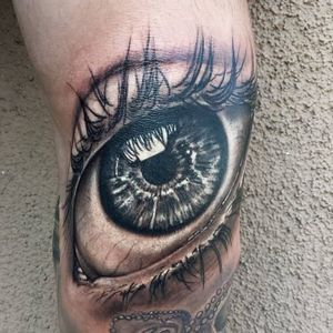 Detalhes! #olho #eye #realismopretoecinza #FabioFontinelle #california #sandiego #brasil #brazil #portugues #portuguese