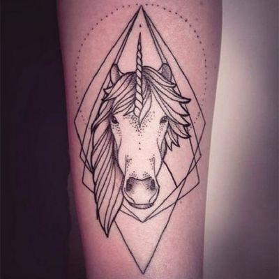 #MelinaWendlandt #unicorn #unicornio #horse #cavalo #criaturamitica