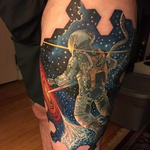 Surpreendente #NickFriederich #gringo #space #espaço #galaxia #galaxy #cosmica #cosmic #geometric #geometrica #astronauta #astronaut #star #estrela