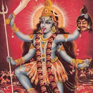 Deusa Kali! #Kali #Cali #Kalitattoo #Calitattoo #hindu #hinduism