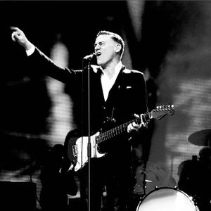 Canadian rockstar Bryan Adams. #BryanAdams