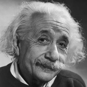 The genius himself, Albert Einstein #AlbertEinstein #Einstein #E=mc2 #physics #science #philosophy #portrait