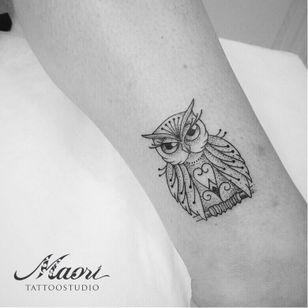#coruja #owl #JoãoVictorMartins #aquarela #watercolor #coloridas #colorful #talentonacional #tatuadorbrasileiro #brasil