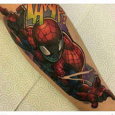 #AndyWalker #SpiderMan #HomemAranha #Homecoming #Marvel #PeterParker #comics #nerd #filmes #movies