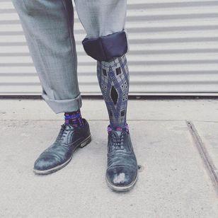 via instagram alleles #prosthetics #prosthetic #fashion #alleles