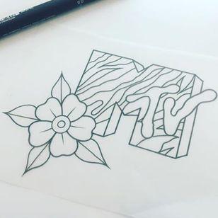 lee_mok_tattooist) #MTV #MusicTelevision