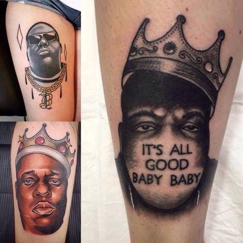 Biggie Smalls. #BiggieSmalls #NotoriousBIG #NYC #Rap