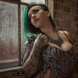 #Hope #ModelHope #ModelosAlternativas #Mulherestatuadas #TattooedWomans #AlternativeModel #brasil