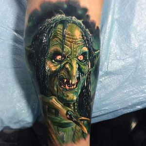 Paul Acker #PaulAcker #bruxa #witch #witchtattoo #witchcraft #bruxaria #magia #magic #ocultismo #occult #woman #mulher #realismo #realism #realismocolorido