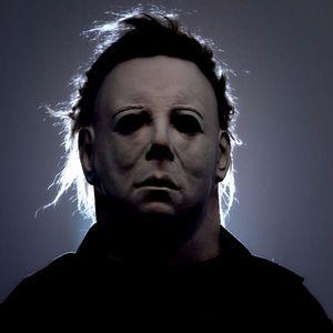 Michael Myers #michaelmyers #michaelmyerstattoo #halloween #halloweenatattoo #horror #horrortattoo