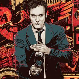 Quentin Tarantino #QuentinTarantino #TarantinoTattoo #movie #filme #cinema #nerd #geek