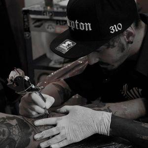 #tatuadoresbrasileiros #tatuadoresbr #NetoLobo
