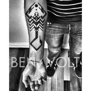 #BenVolt #scorpio #scorpion #escorpião #signo #constelação #zodíaco